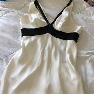 A.B.S dress